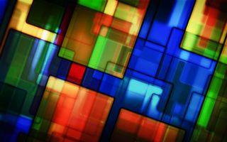 Фото бесплатно линии, разноцветные, цвет
