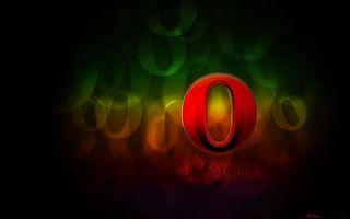 Фото бесплатно опера, браузер, значок