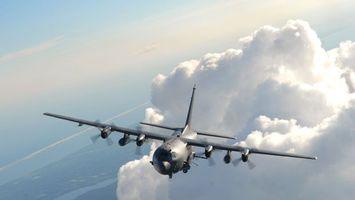 Фото бесплатно воздух, авиация, крылья
