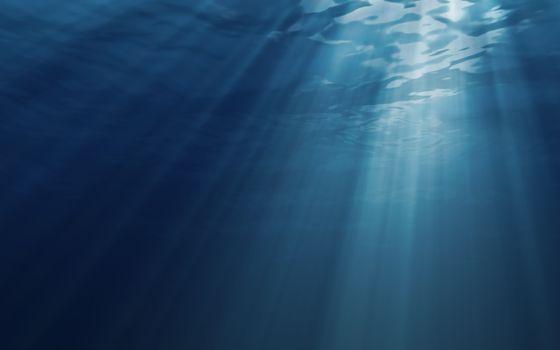 Photo free waves, water, depth