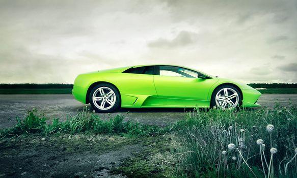 Фото бесплатно автомобиль, спортивный, дверки