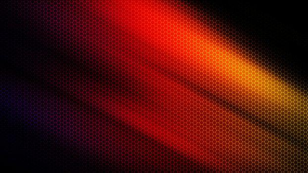 Фото бесплатно поверхность, красно-желтая, узор