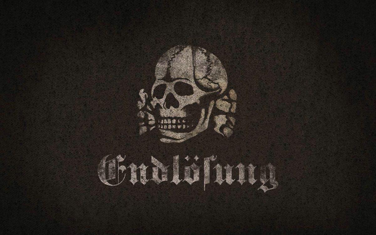 Фото бесплатно череп, кости, пиратский - на рабочий стол