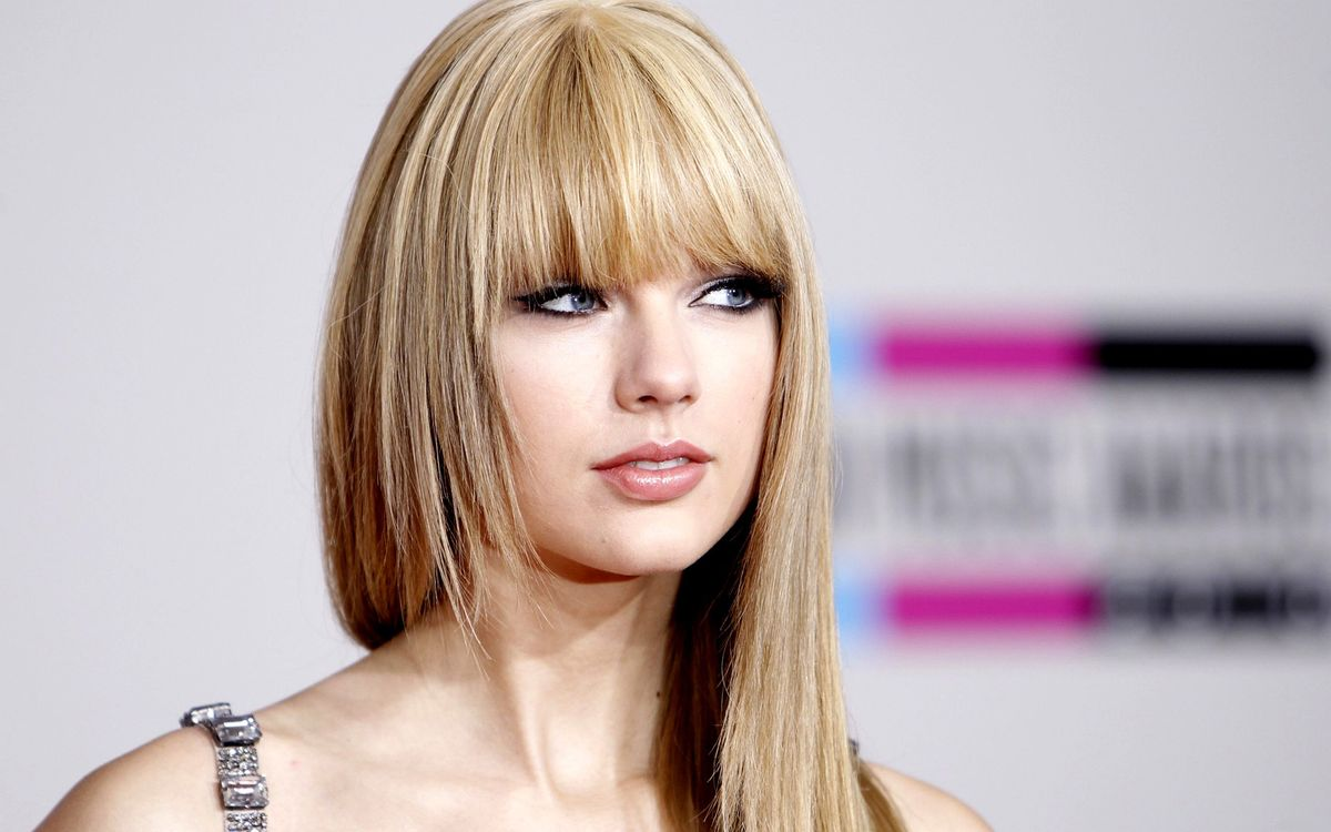 Photos for free Taylor swift, blonde, taylor swift - to the desktop