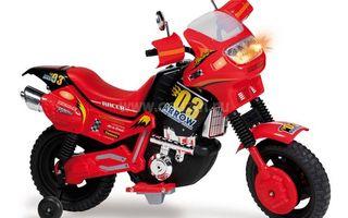 Бесплатные фото байк,детский,красный,игрушечный,фара,свет,мотоциклы