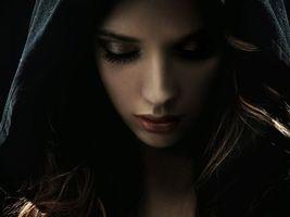 Фото бесплатно девушка, макияж, губы
