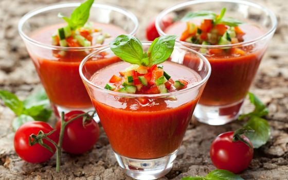 Фото бесплатно кетчуп, томаты, помидоры