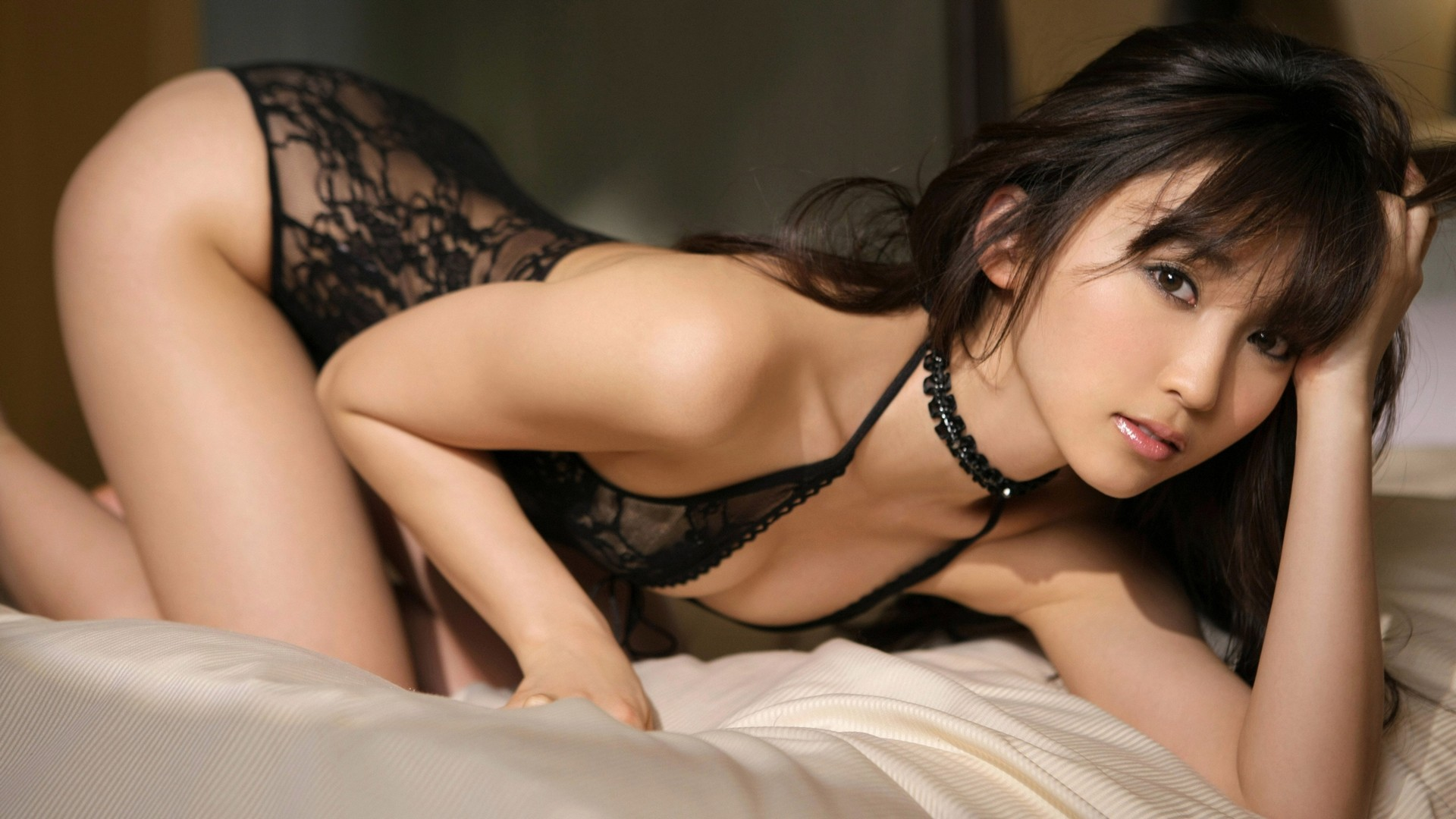 Обои risa yoshiki, риса йошики, японка, модель