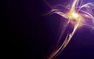 Фото бесплатно свечение, линии, лучи