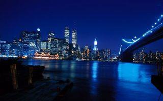 Photo free wtc, new york, twin towers