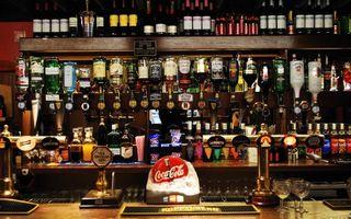 Фото бесплатно бар, стойка, напитки