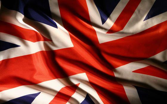 Фото бесплатно флаг, страна, британия
