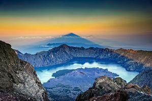 Бесплатные фото природа,горы,озеро,пейзажи