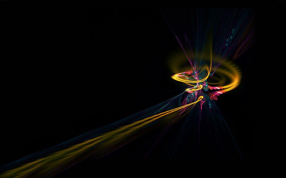 Обои свет, лучи, цветные, узоры, абстракция, заставка, абстракции картинки на телефон