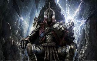 Фото бесплатно воин, war in the north, агандаур, the lord of the rings, властелин колец