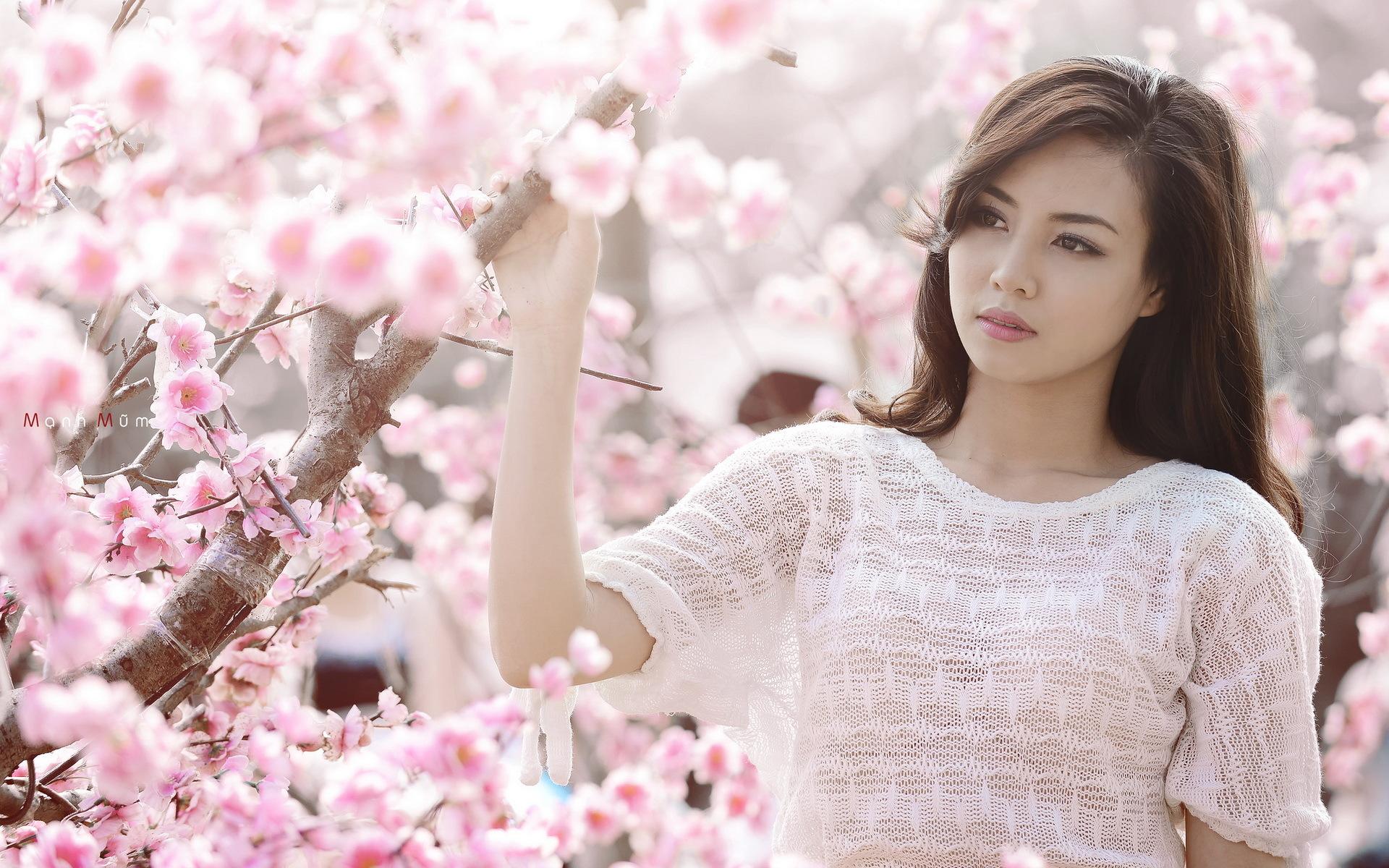 Секс цветы вишни 12 фотография