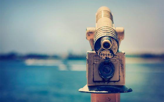 Бесплатные фото фокус,предмет,смотреть,бинокль,труба,курорт,море,океан,разное