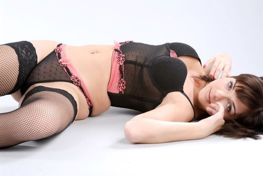 Фото бесплатно Кайла, модель, Карина