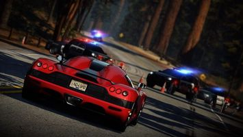 Photo free need for speed, rivals, chase