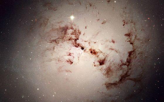 Photo free snapshot, nebula, stars