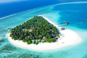 Бесплатные фото тропики, мальдивы, море, остров, курорт, пляж, пейзажи