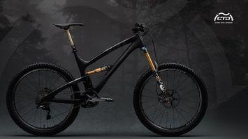 Фото бесплатно велосипед, колеса, спицы