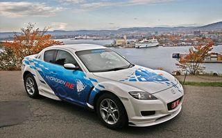 Бесплатные фото mazda,rx 8,белый,кузов,фары,колеса,синий