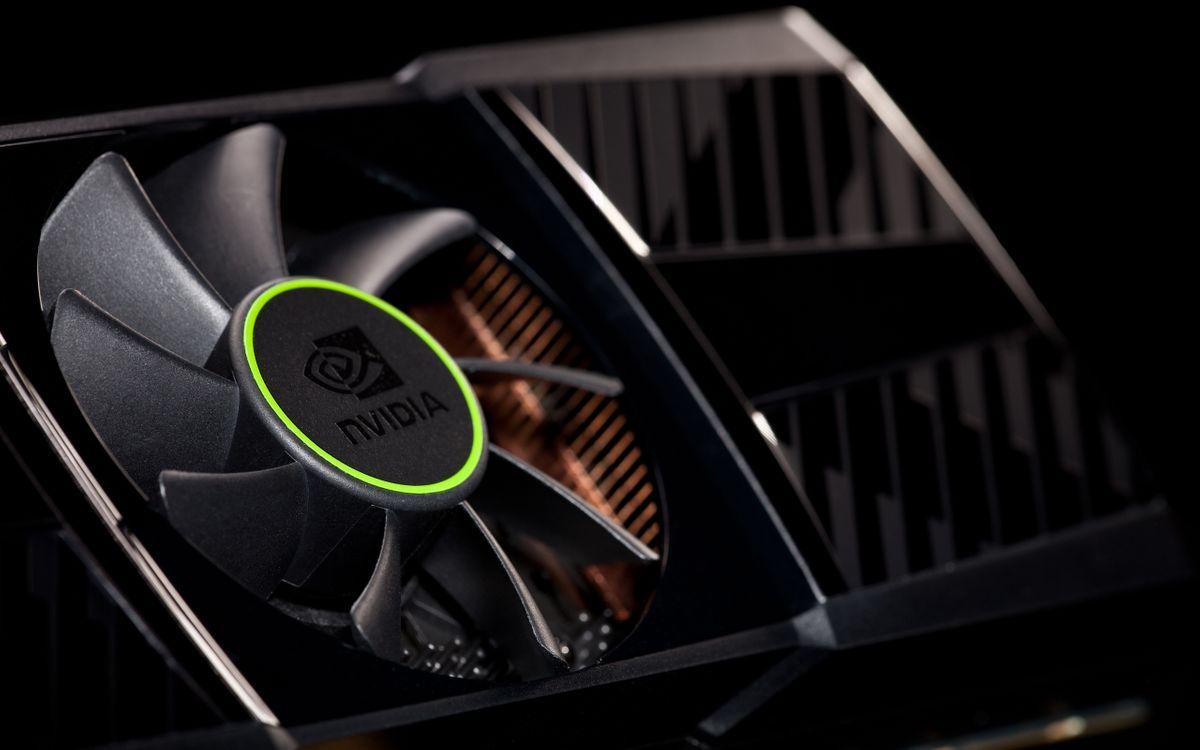 Фото бесплатно nvidia, видеокарта, куллер, система, охлаждения, hi-tech, hi-tech