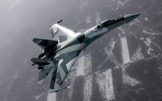 Фото бесплатно самолет, истребитель, военный