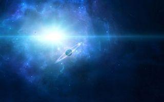 Бесплатные фото звезда, планеты, кольца, орбиты, туманность, космос, фантастика