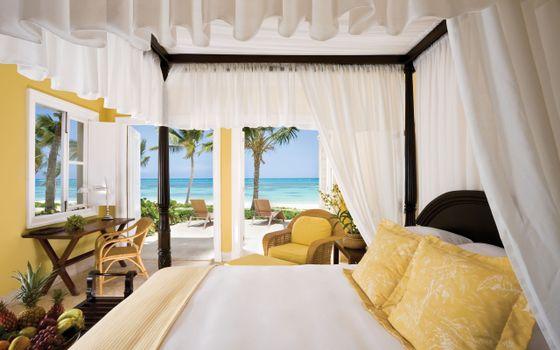 Фото бесплатно палата, мебель, песок