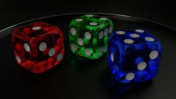 Dice pictures · free photo