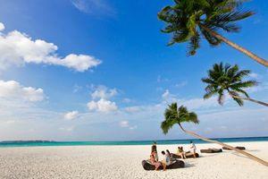 Фото бесплатно океан, жара, пейзажи