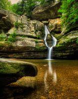 Photo free nature, Ohio, rocks