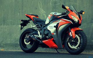 Бесплатные фото мотоцикл,гонка,хонда,honda,колесо,стена,асфальт