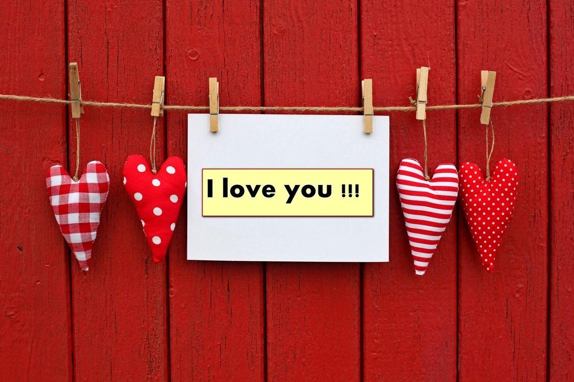 Фото бесплатно сердце, love, hearts - на рабочий стол