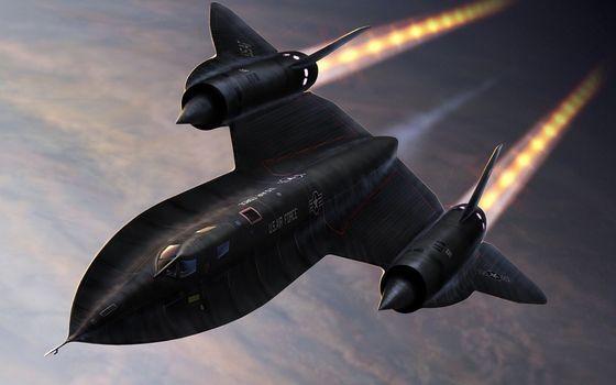 Photo free bomber, plane, usa