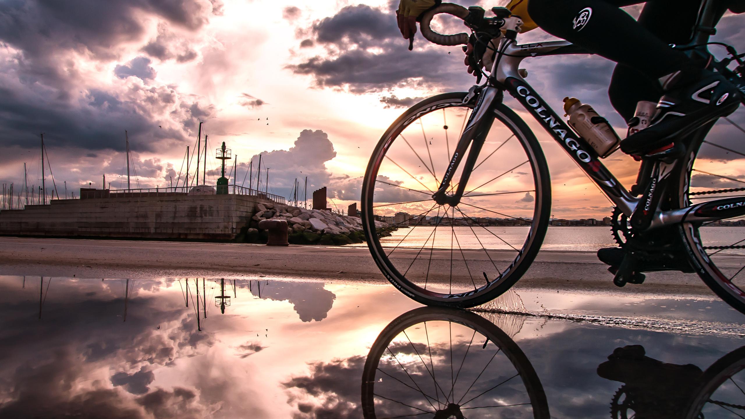 colnago, велосипед, велоспорт