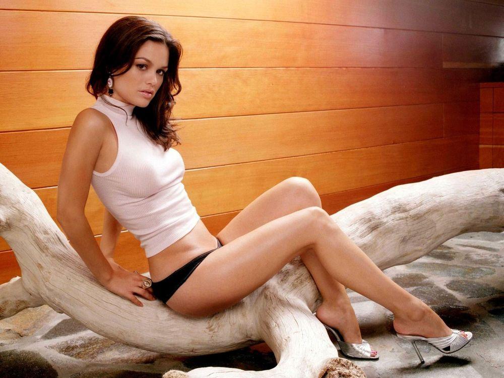 Фото бесплатно рейчел билсон, актриса, брюнетка - на рабочий стол