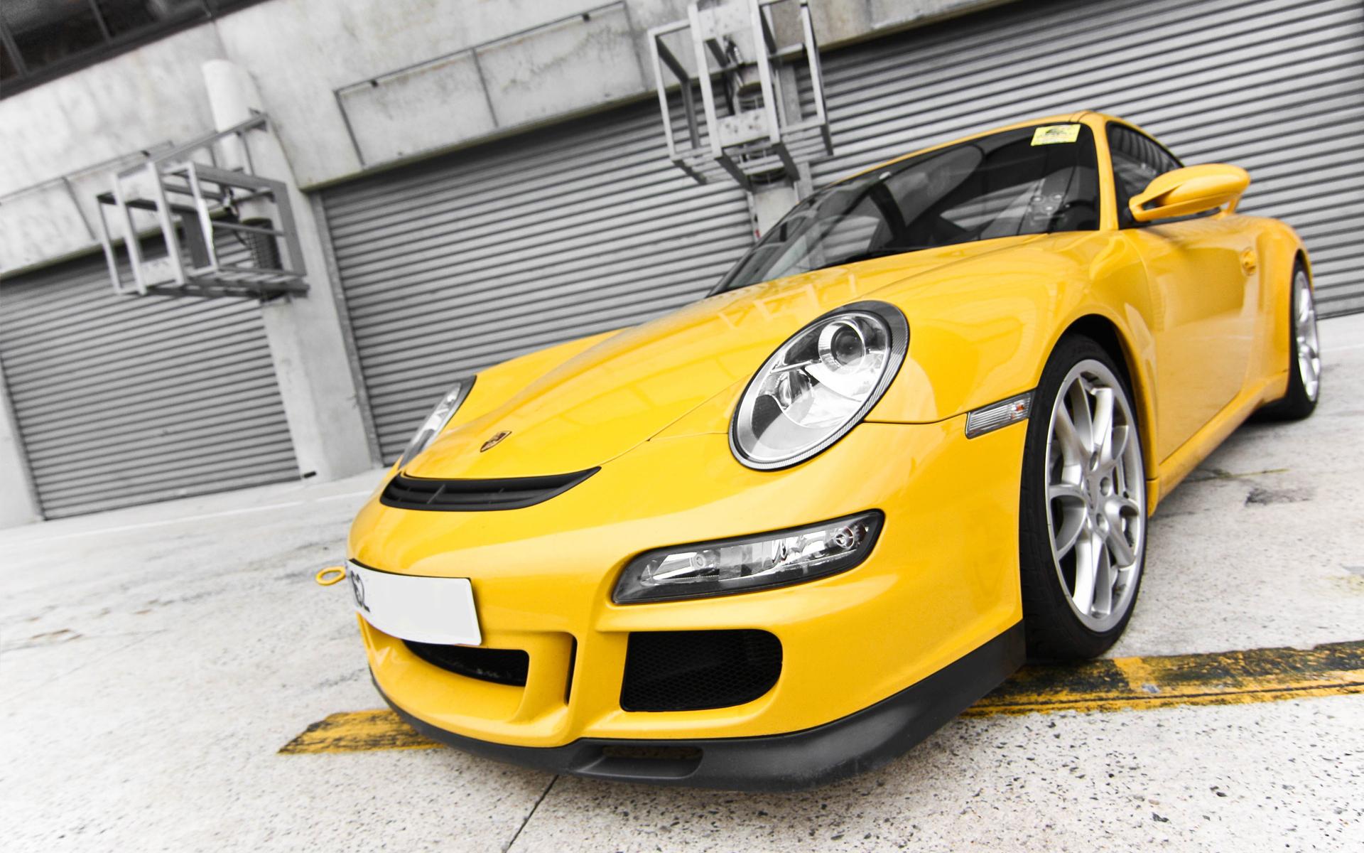 автомобиль желтый car yellow  № 547000 без смс