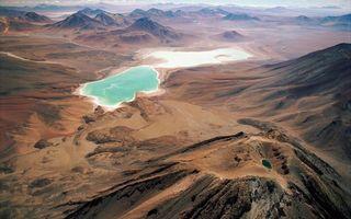 Бесплатные фото горы,скалы,пустыня,озеро,вода,жара,природа