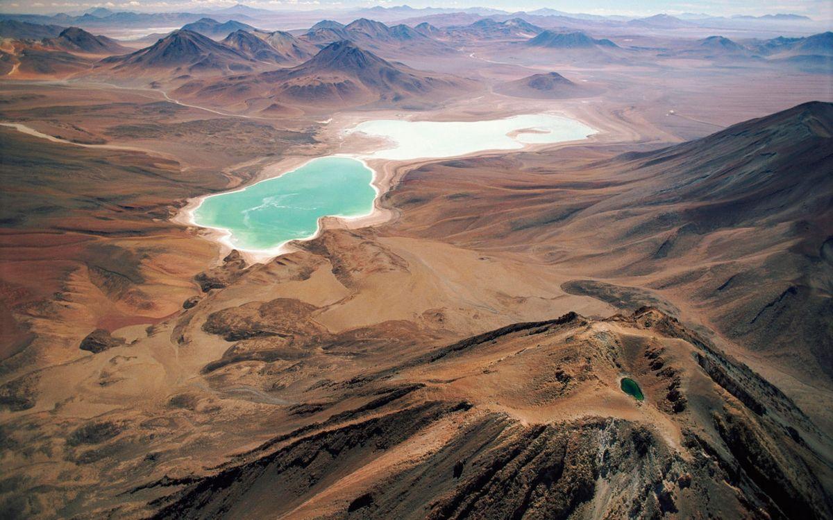 Фото бесплатно горы, скалы, пустыня, озеро, вода, жара, природа, природа