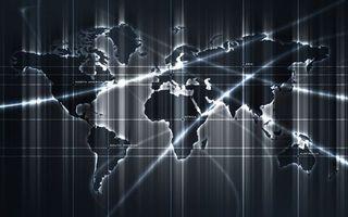 Бесплатные фото карта,мир,планета,материки,океаны,названия,надписи