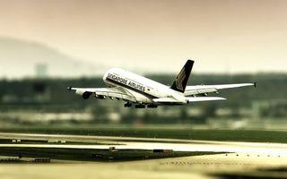 Фото бесплатно пассажир, авиация, крылья