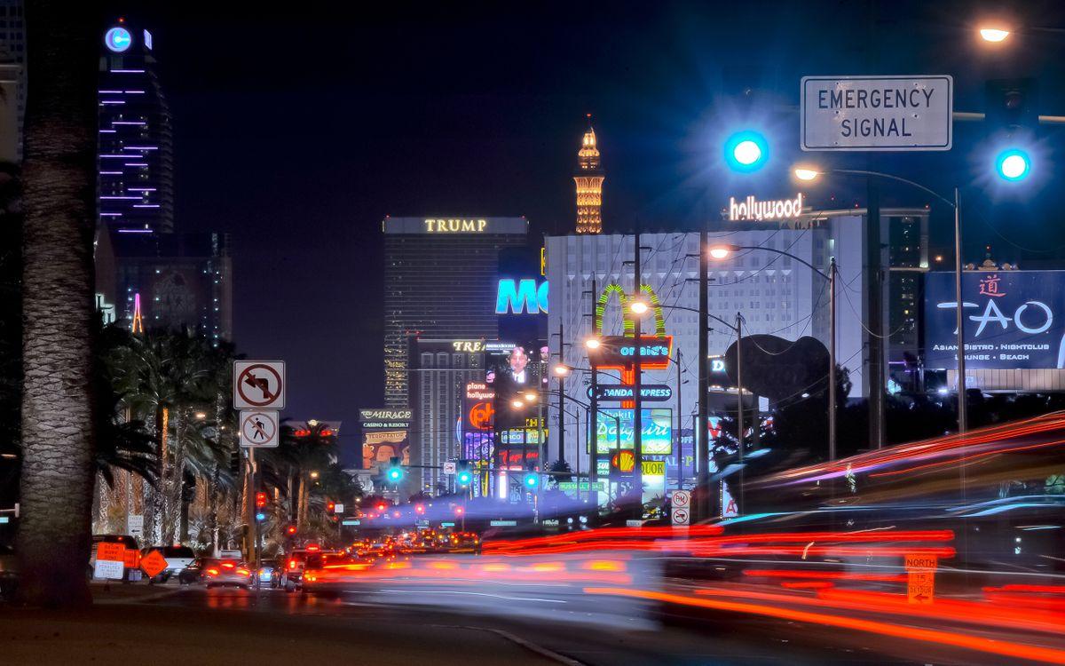 Фото бесплатно вечер, город, небоскребы - на рабочий стол