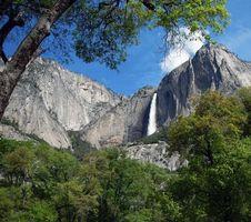 Бесплатные фото yosemite national park,йосемити,национальный,парк,лето,горы,водопад
