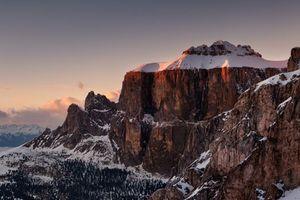 Бесплатные фото природа,пейзажи,гори