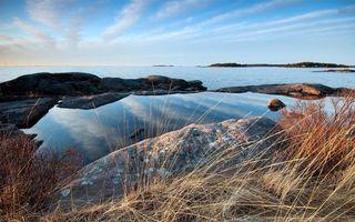 Фото бесплатно море, океан, вода