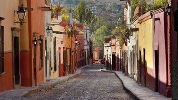 Бесплатные фото дома. стены,дорога,деревья,листья,ветки,окна,вид
