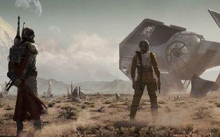 Бесплатные фото космический,корабль,воины,оружие,небо,планеты,фантастика
